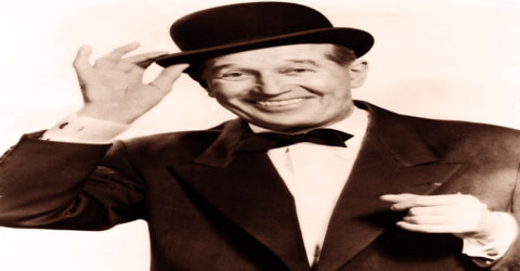 Biography of Maurice Chevalier