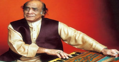 Biography of Mehdi Hassan