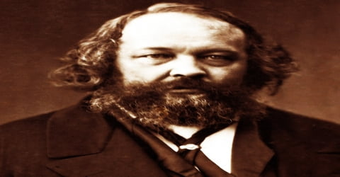 Biography of Mikhail Bakunin