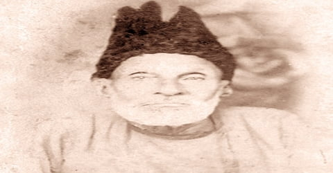 Biography of Mirza Ghalib