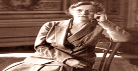 Biography of Nadia Boulanger
