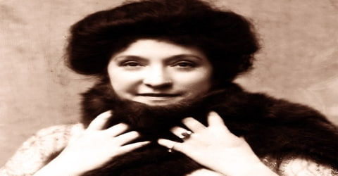 Biography of Nellie Melba