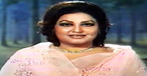 Biography of Noor Jehan
