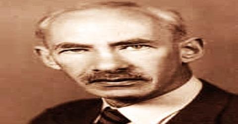 Biography of Paul Bernays