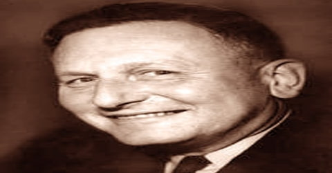 Biography of Paul Hermann Müller