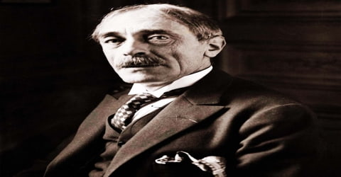 Biography of Paul Valéry