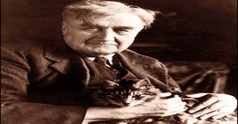 Biography of Ralph Vaughan Williams