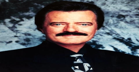 Biography of Robert Goulet