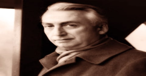 Biography of Roland Barthes
