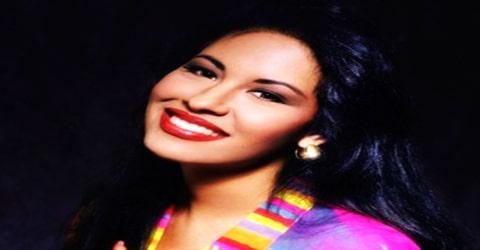 Biography of Selena