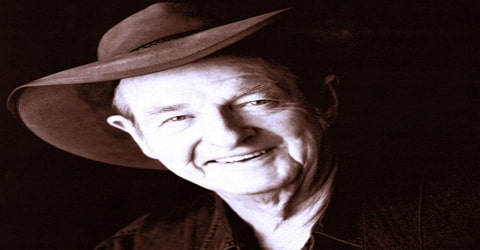 Biography of Slim Dusty