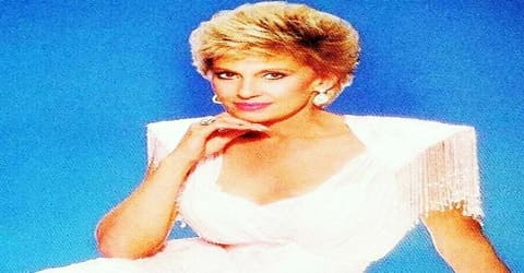 Biography of Tammy Wynette