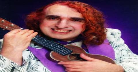 Biography of Tiny Tim