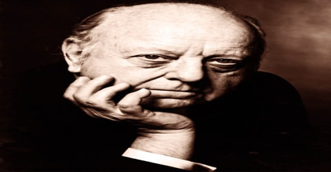 Biography of Virgil Thomson