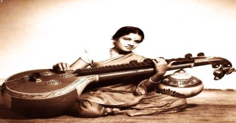 Biography of M  S  Subbulakshmi - Assignment Point