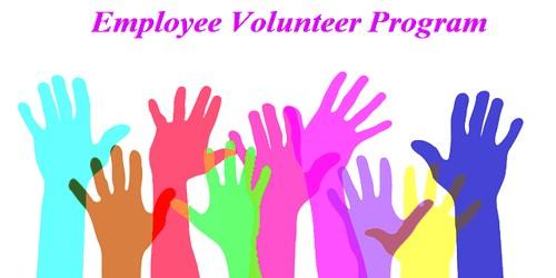 Sample Request Letter for Employee Volunteer Program