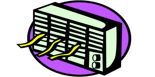 Request Letter for Install Air Conditioner in School/College
