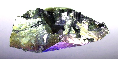Lautite: Properties and Occurrences