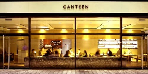 Request letter for Opening a Canteen in Office Premises