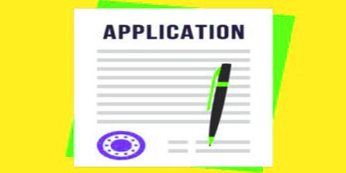 Request Application for Re-Issuance of Experience Letter