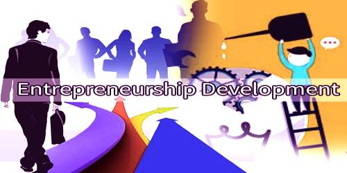 Entrepreneurship Development of Bangladesh after Liberation of 1971