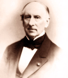Biography of Augustin-Louis Cauchy
