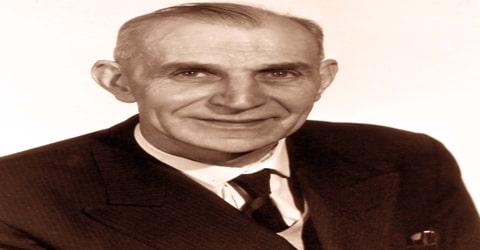 Biography of Alfred Kastler