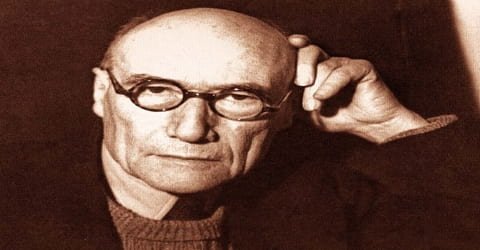 Biography of André Gide
