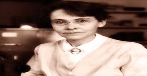Biography of Barbara McClintock