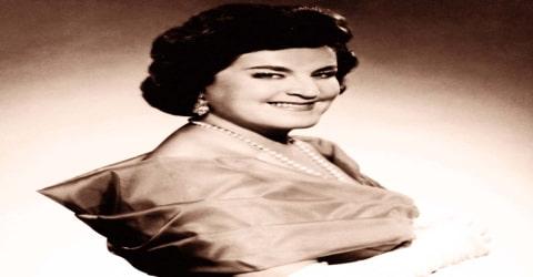 Biography of Birgit Nilsson