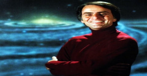 Biography of Carl Sagan