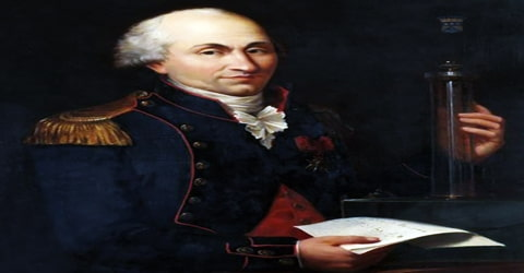 Biography of Charles Augustin De Coulomb
