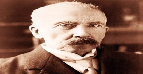 Biography of Charles Richet
