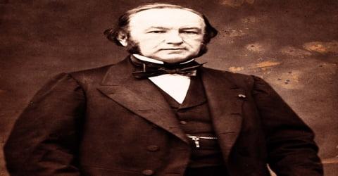 Biography of Claude Bernard
