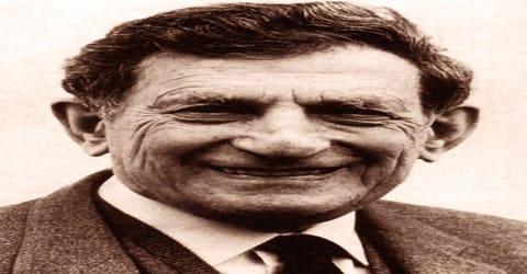 Biography of David Bohm