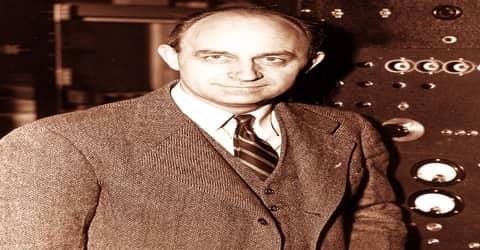 Biography of Enrico Fermi