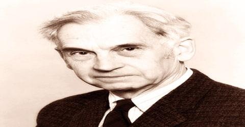Biography of Ernst Mayr