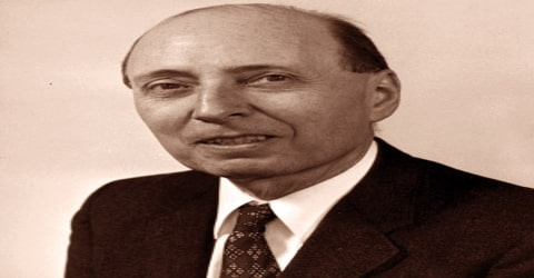 Biography of Eugene Wigner