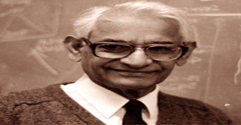 Biography of Har Gobind Khorana