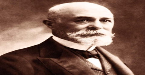 Biography of Henri Becquerel