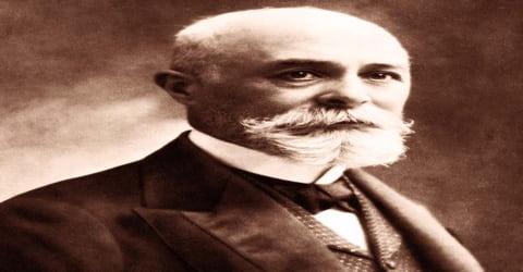 Biography of Henri Becquerel