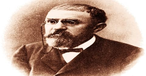 Biography of Henri Poincare