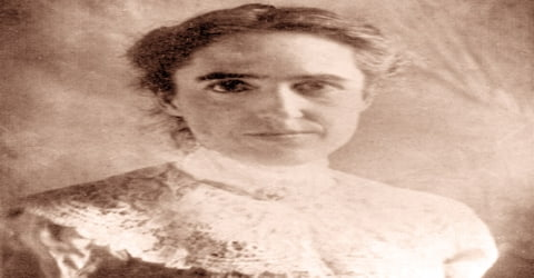 Biography of Henrietta Swan Leavitt