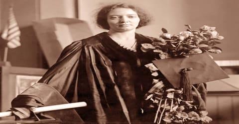 Biography of Irène Joliot-Curie