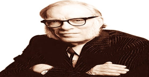 Biography of Isaac Asimov