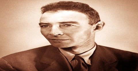 Biography of J. Robert Oppenheimer