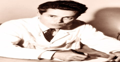 Biography of Jacques Monod