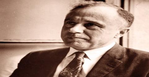 Biography of John Archibald Wheeler