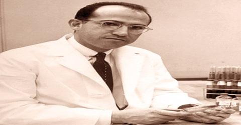 Biography of Jonas Salk