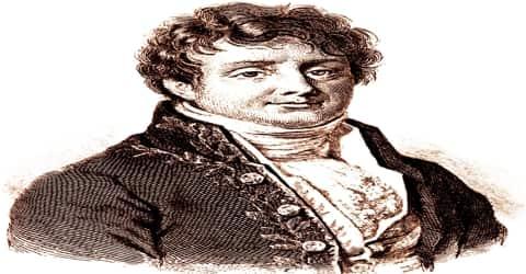 Biography of Joseph Fourier